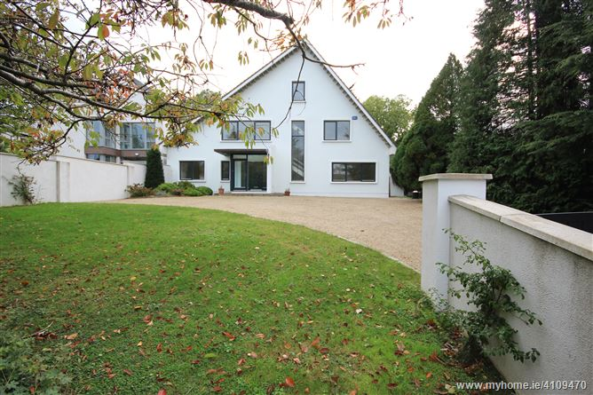 Arlburg, Ballinclea Road, Killiney, County Dublin