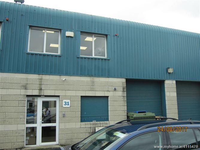 Unit 31 Park West Enterprise Centre Nangor Road, Park West, Dublin 12