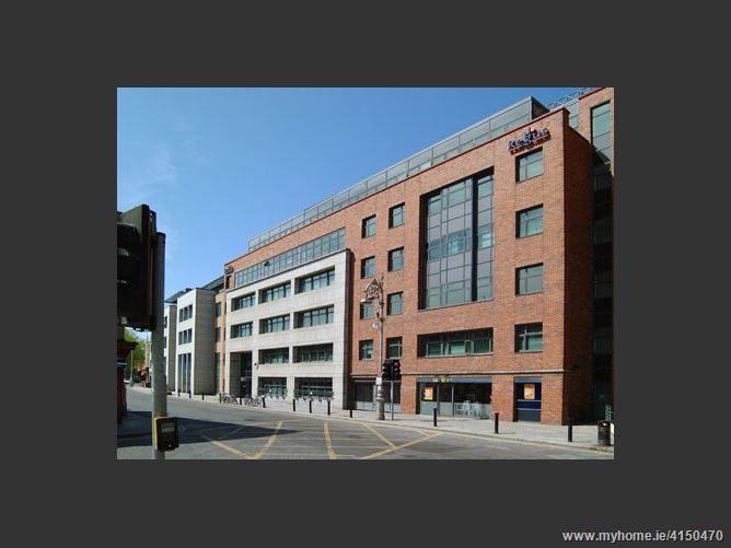 Regus House, Harcourt Centre, Harcourt Road, Dublin 2, Dublin