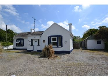 Photo of 'Garra Lodge', Garra, Oulart, Wexford