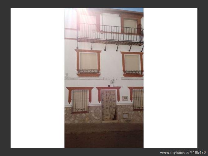 calle barrionuevo, 24, urda, Spain