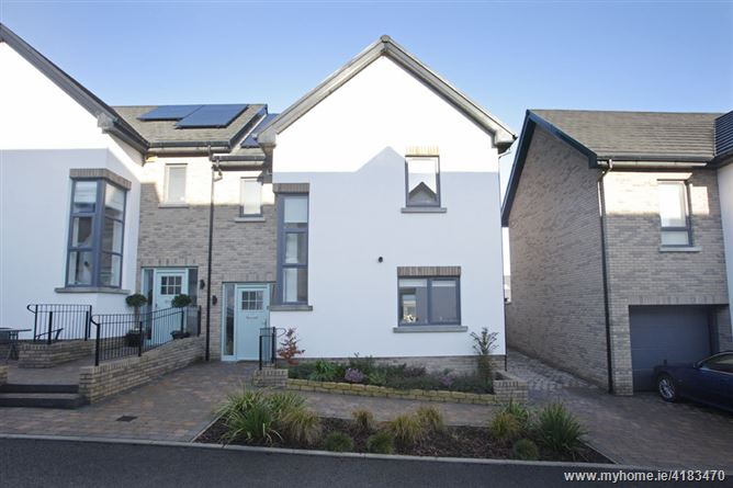 42 The Terrace, Robswall, Malahide, County Dublin