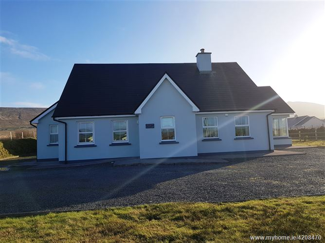 Ref 757 - Seagull Cottage, Doory, Portmagee, Kerry