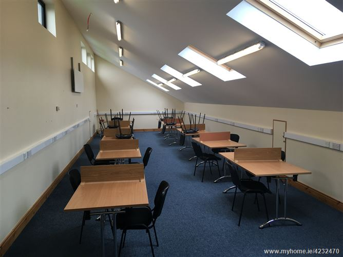 TAG Centre , Taghmon, Wexford
