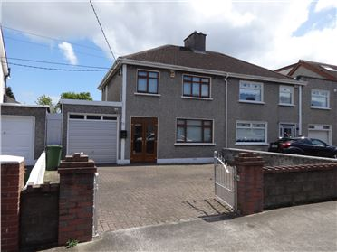 Photo of 20 Maryfield Crescent, Artane,   Dublin 5