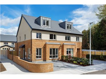 Main image for 1 DodderBrook Wood, Oldcourt Road, Ballycullen, Dublin 24