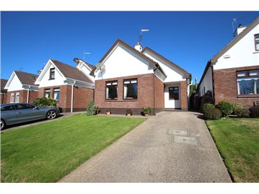 Photo of 8 Willowbank, Carrigaline, Cork