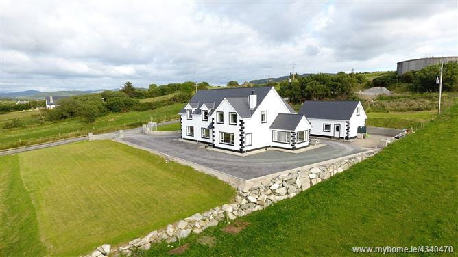 Main image for Portnoo Road, Ardara, Donegal