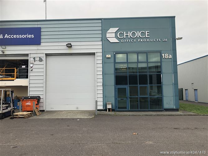 Unit 18a Euro Business Park, Little Island, Cork