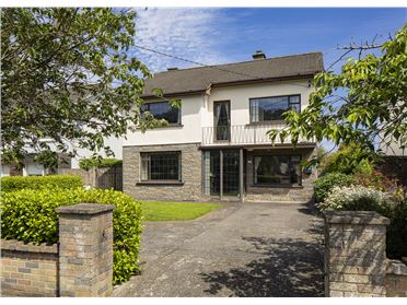 Main image of 8 Longlands, Swords, County Dublin