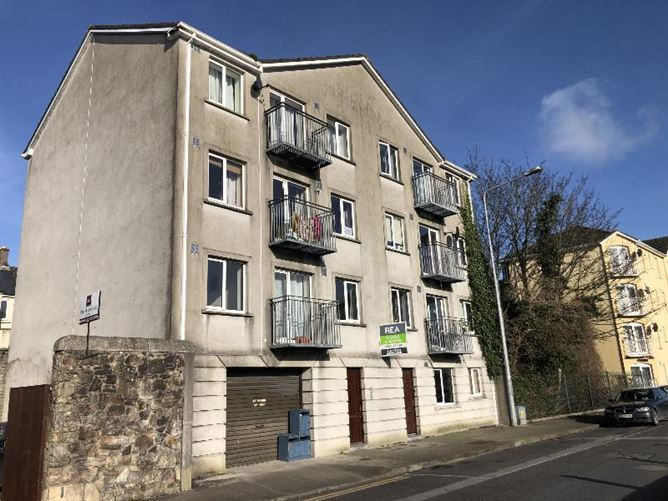 Image for Apartments 1, 3, 6 White Abbey, The Quay, Clonmel, Tipperary