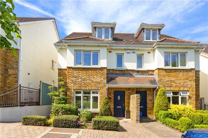 Main image for 12 Stocking Wood Manor,Rathfarnham,Dublin 16,D16 KX05