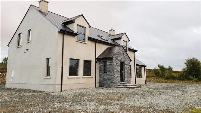 Main image for Prucklish, Churchill, Donegal