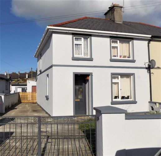 Main image for 2 The Crescent, Birr Road, Roscrea, Co. Tipperary
