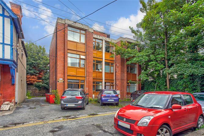 Main image for Apartment 3 Charleston Heights, Dublin 6, Ranelagh