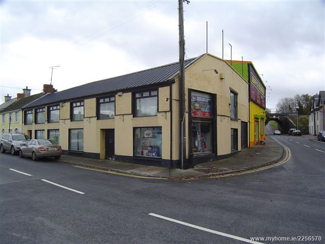 Large Retail Unit,Dundalk Road,Dunleer,Co. Louth