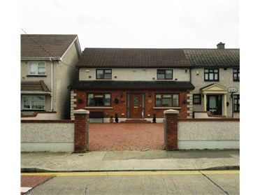 1 Ballyshannon Road, Coolock,   Dublin 5