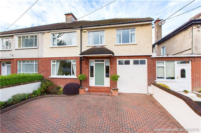 34 Hyde Park Avenue, Blackrock, Co. Dublin