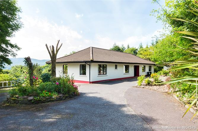 Holly House, Templenoe, Kenmare, Co. Kerry, 493 XT51
