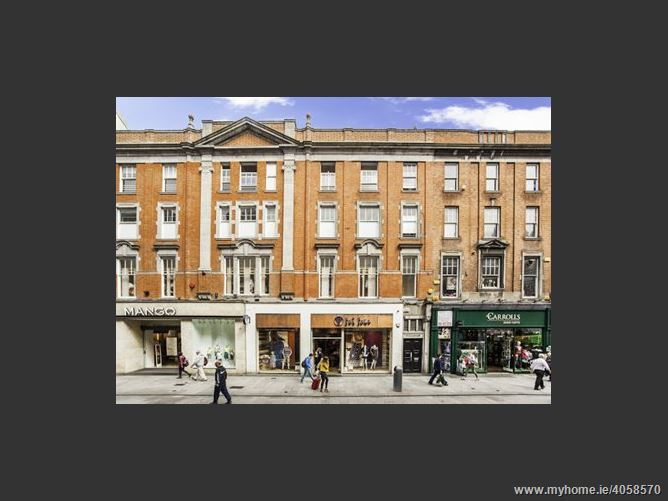 Photo of 45 Henry Street, Dublin 1