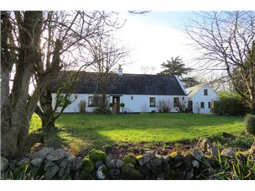Photo of Shalimar, Carrig, Ballycommon, Nenagh, Co. Tipperary