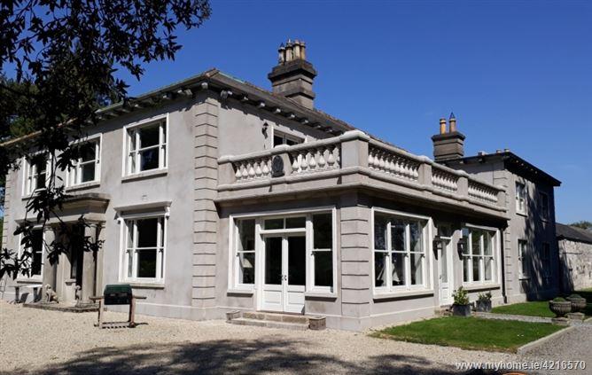 Main image for South Dublin Manor,Lucan,  Dublin, Ireland