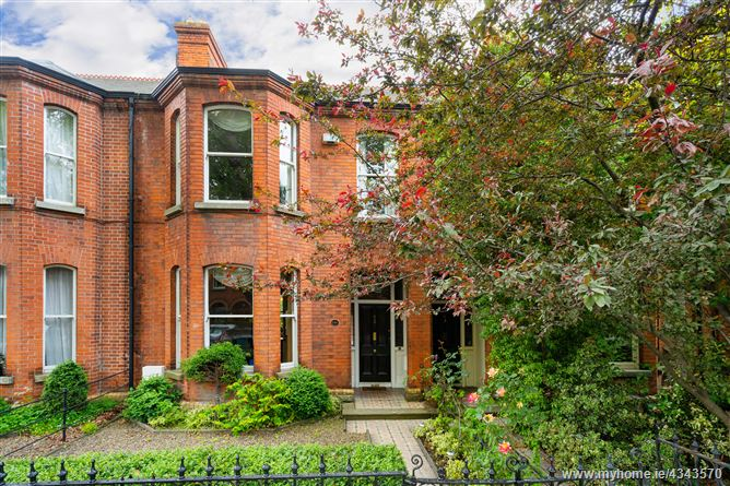 549 South Circular Road, Kilmainham, Dublin 8
