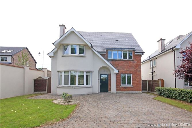 Main image for 16 The Enclosure, Oldtown Demesne, Naas, Co. Kildare, W91 EPP7