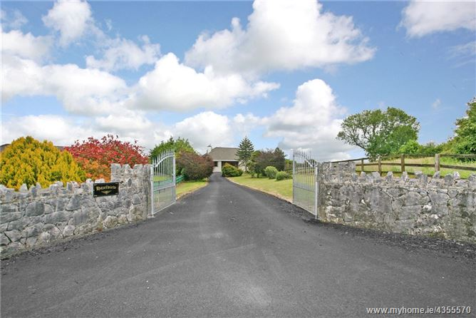 Main image for Hazelview, Rathfolan, Newmarket on Fergus, Co Clare, V95 FC44