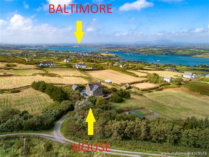 Main image for Ballylynch, Baltimore,   West Cork