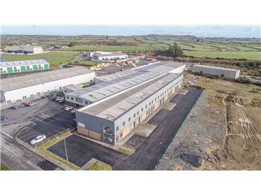 Main image of Unit 7D Lockheed Avenue, Waterford Airport Business Park, Waterford City, Waterford