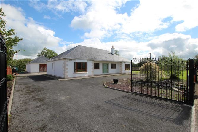 Main image for 4 The Paddocks, Drangan, Co. Tipperary