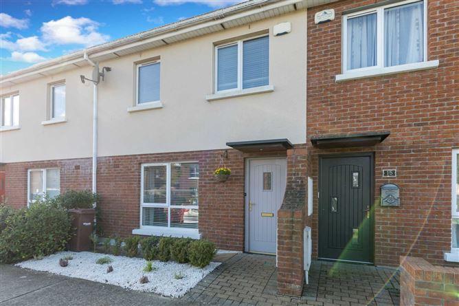 Main image for 13 Barnwell Terrace, Hansfield, Dublin 15, Dublin