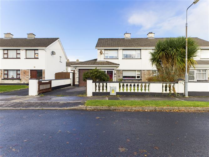 Main image for 142 Lurgan Park, Renmore, Galway City