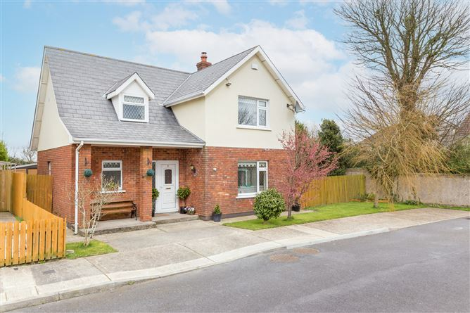 Main image for 21 Coolcotts Court, Clonard, Wexford, Wexford Town, Wexford, Y35 AOF4