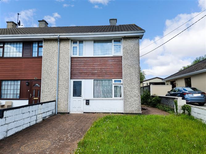 Image for 21 Upper Blackwater Drive, Mallow, Co. Cork