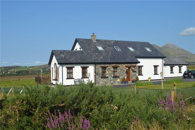 Main image for Meadowview Lodge,Cregganroe,Kilsallagh,Westport,Co Mayo
