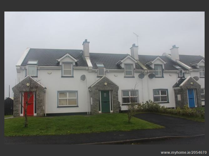 81 Cara Bay, Culdaff, Co. Donegal