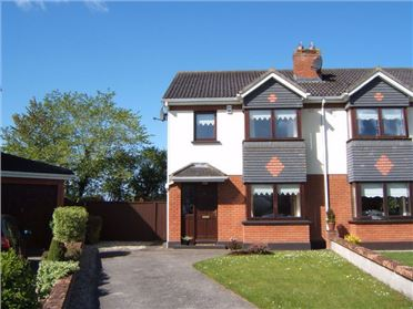 79 New Caragh Court, Naas, Co Kildare