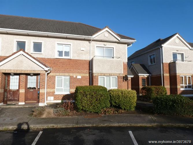 65 Rosedale Close, Clonee, Dublin 15
