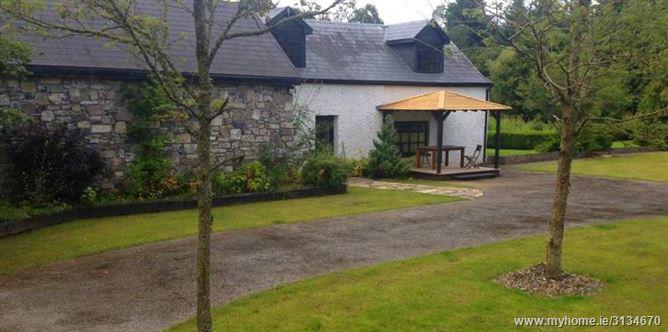 Main image for Lake Lodge,Multyfarnham, Co Westmeath, Ireland