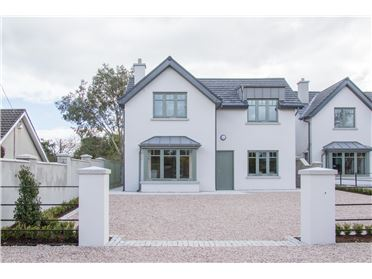 Property image of Ard Mor, 31 Granville Park, Blackrock, County Dublin