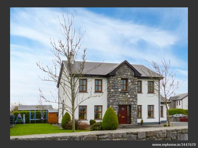 1 Cois na Coille,1 Cois na Coille, Carrabane, Athenry, County Galway, Ireland