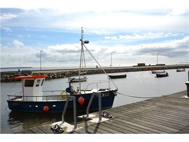 Photo of No. 34 Key West, Wexford Town, Wexford