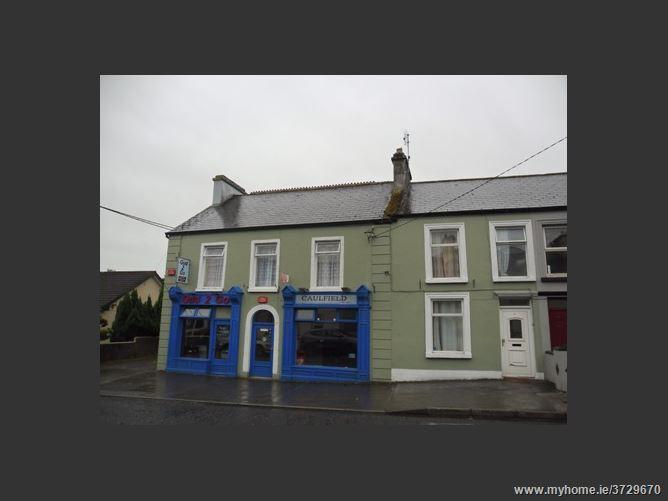 Upper Main Street, Ballyhaunis, Mayo