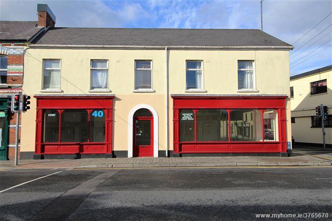 Austin Friars street, Mullingar, Westmeath