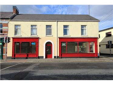 Main image of Austin Friars street, Mullingar, Westmeath