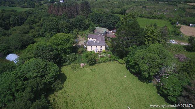 Photo of Dromagowlane House, Adrigole, Beara, Cork
