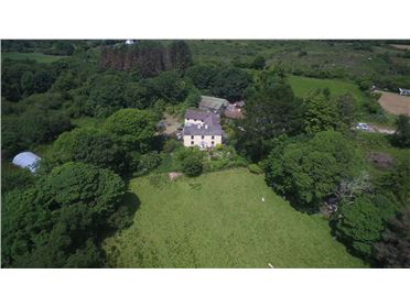 Photo of Dromagowlane House, Adrigole, Beara, Cork