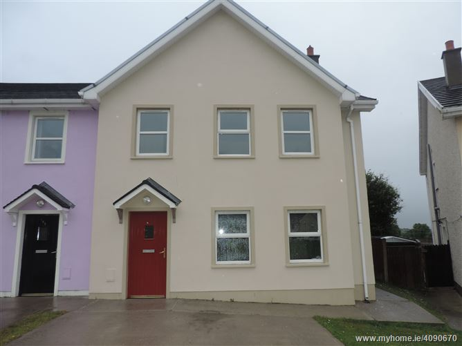 Photo of 106 Pairc Na gCapall, Kilworth, Cork